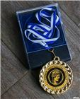 塞浦路斯CPS金牌